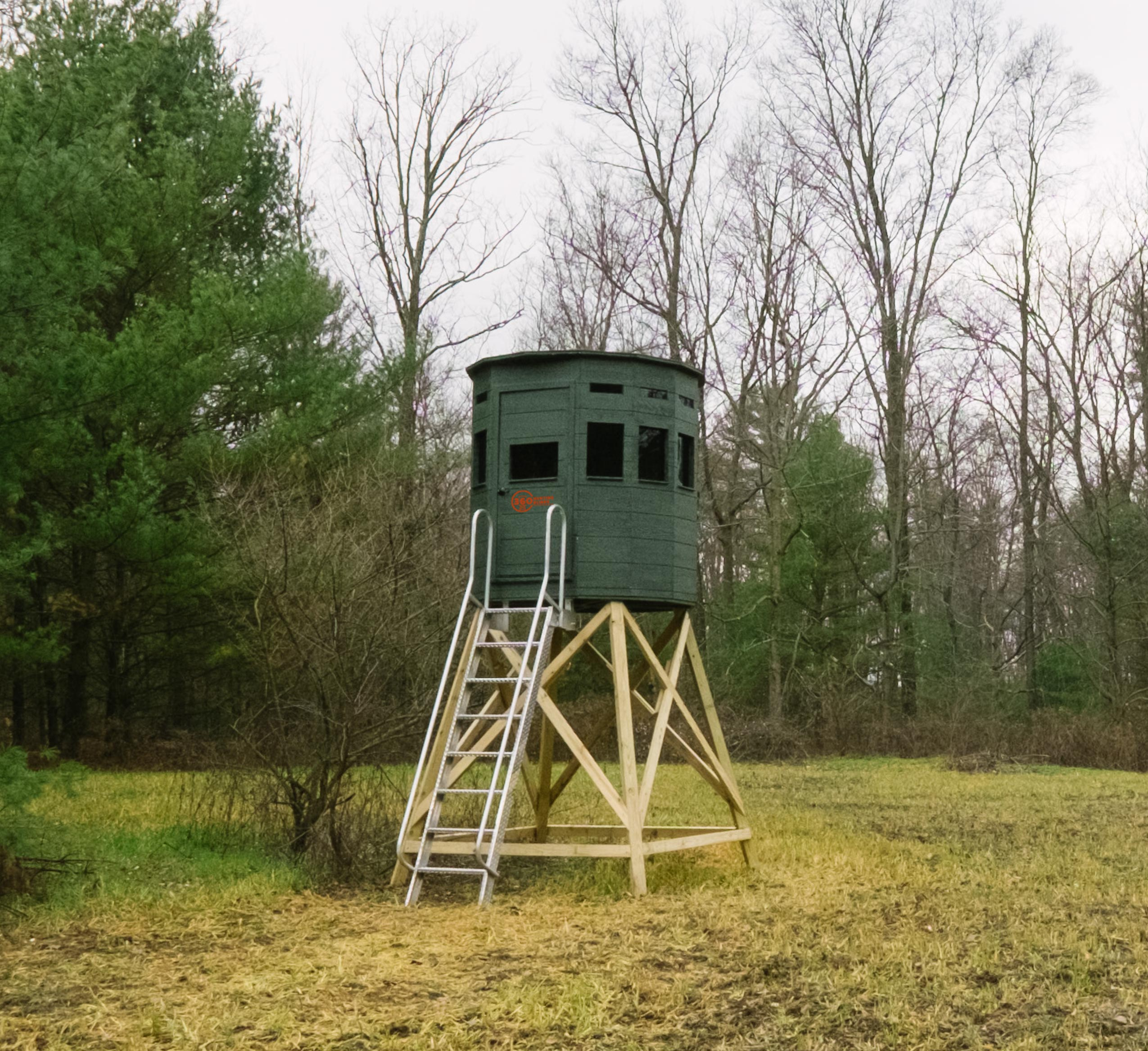reseller of 360 deer blind in medford wi wisconsin