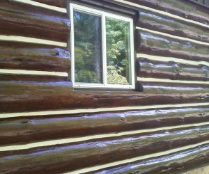 zoom-detail-of-cleaned-log-cabin